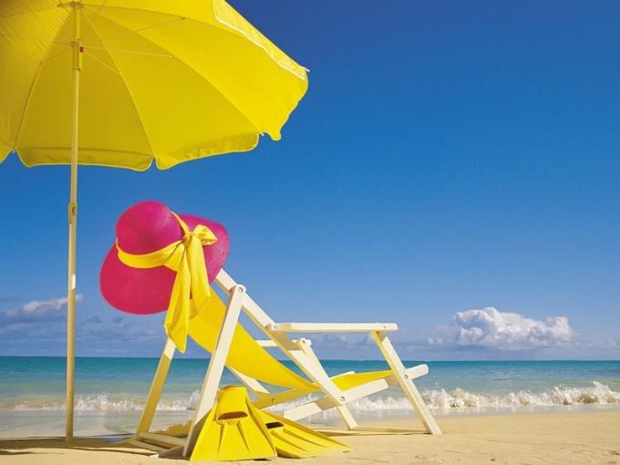 Сколько дней отпуска положено?