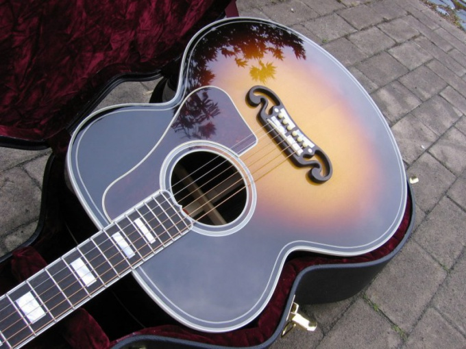 How much is a good guitar