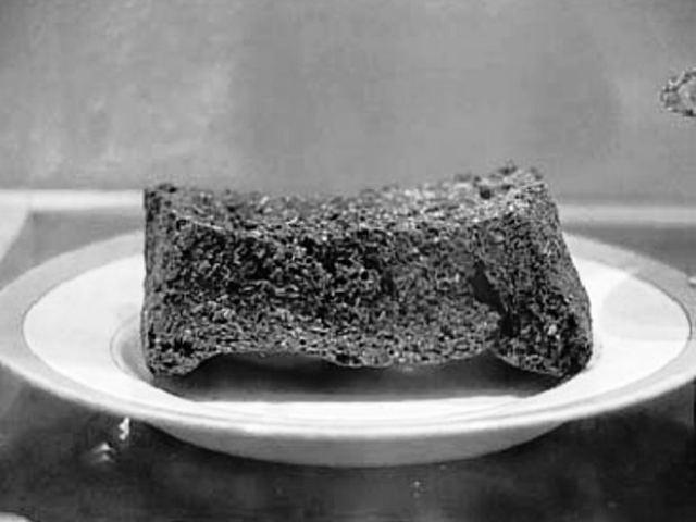 Что такое эрзац-хлеб