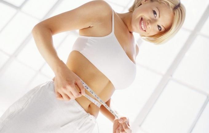 Как похудеть на 2 кг за неделю
