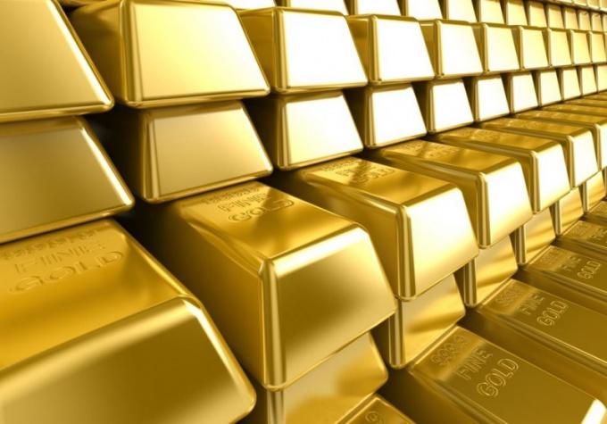 """Что такое """"золотой миллиард"""""""