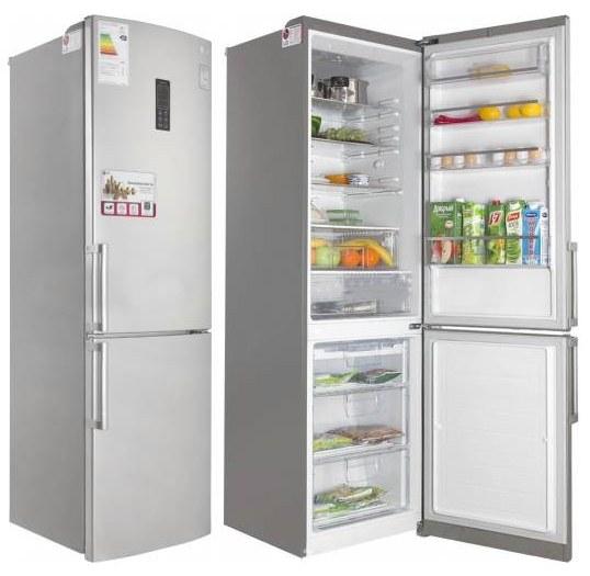Как узнать мощность холодильника
