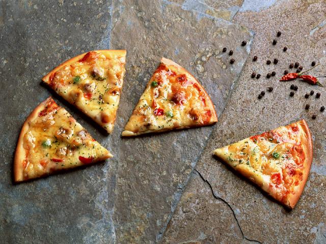 Как сделать домашнюю пиццу