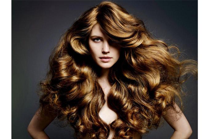 Как укрепить волосы с помощью горчицы?