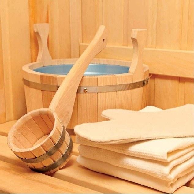 Как мыться в бане