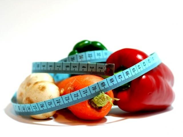 Как просто контролировать вес, считая калории