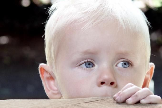 Как оградить ребенка от неуверенности в себе