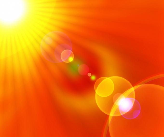 Как помочь человеку при солнечном ударе