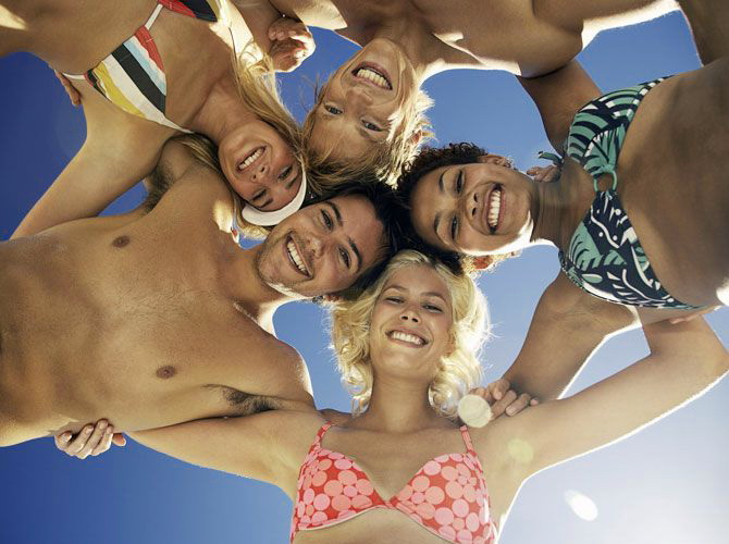 Как возобновить отношения с друзьями — Как восстановить отношения с мужем? Дружба