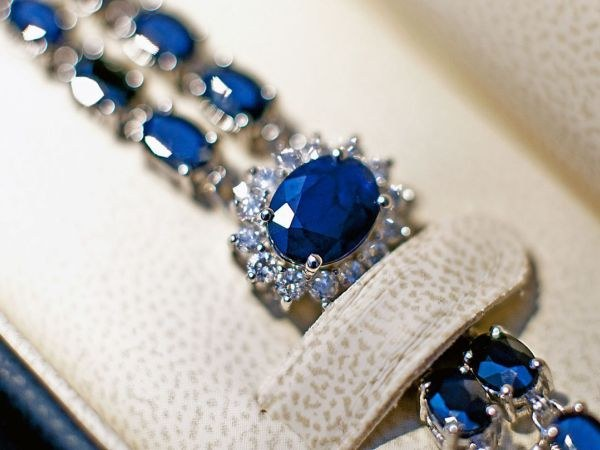 How much are sapphires