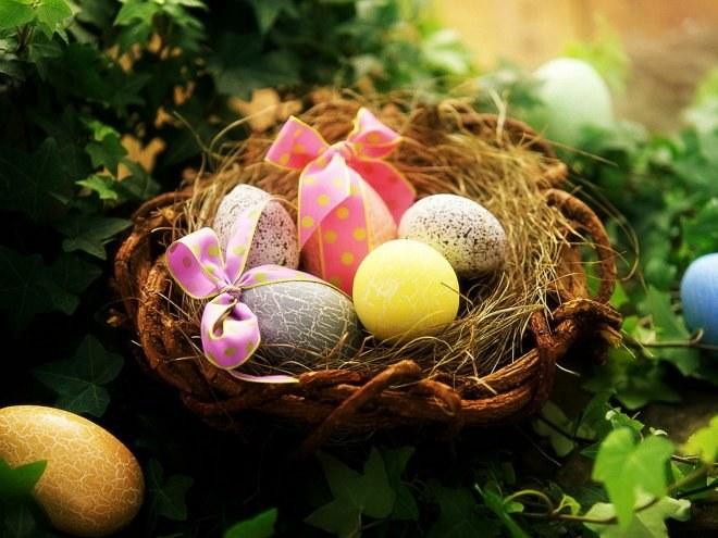 Время празднования Пасхи
