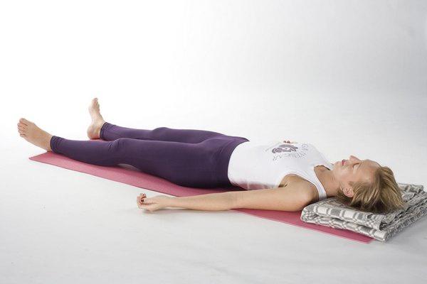 Упражнения для снятия тревоги и стресса