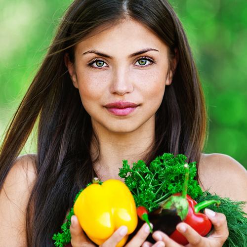Как питаться, чтобы не набрать лишний вес