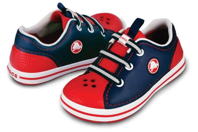 Как правильно выбирать детскую обувь