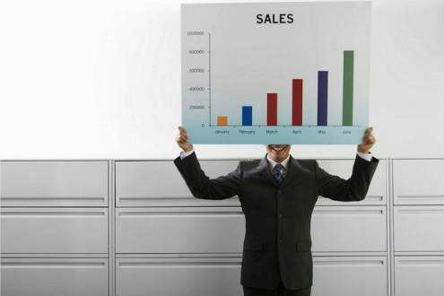 Как увеличить онлайн продажи