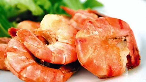 Как приготовить креветки в сливочном соусе