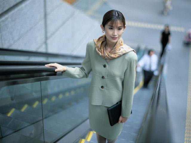 Отличительные черты стиля жительницы Парижа