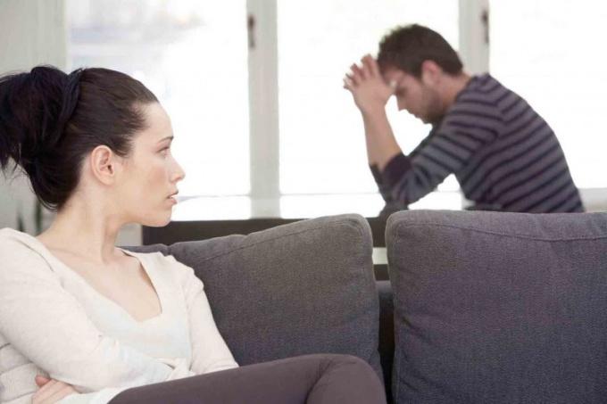 Что делать, если муж хочет другую девушку