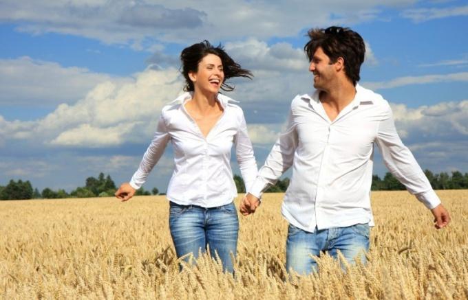 Как сделать приятное любимому человеку