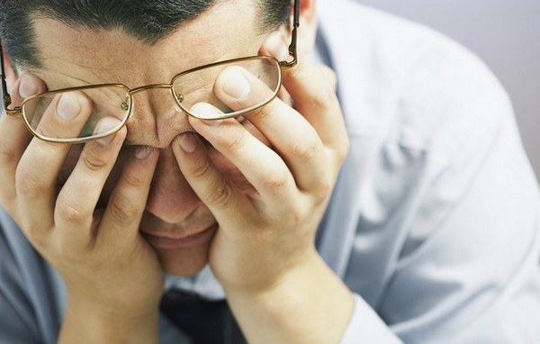 Что делать, если сильно устают глаза