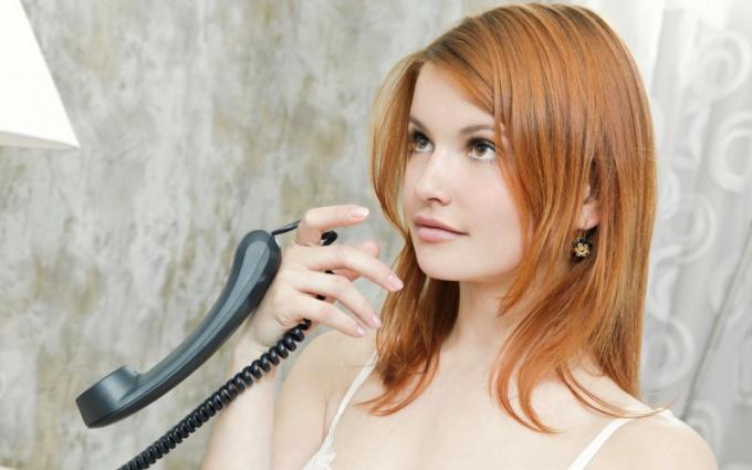 Ждать звонка от любимой довольно мучительно