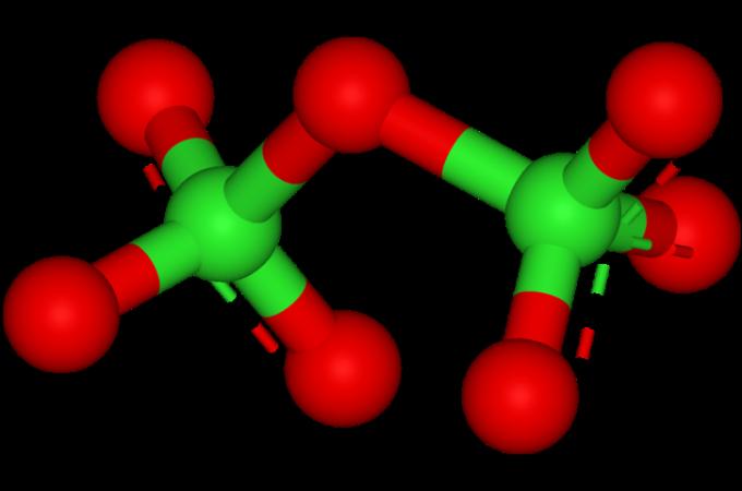 Оксид хлора (VII)