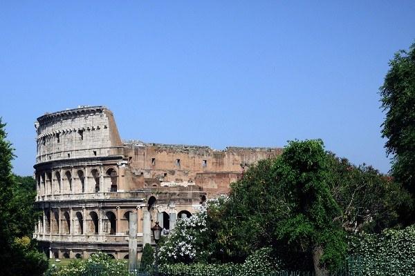 Сколько лет Риму