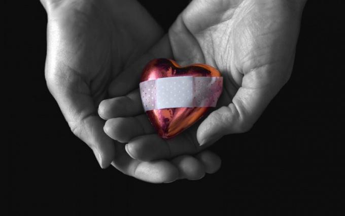 Любовь не бывает без боли?