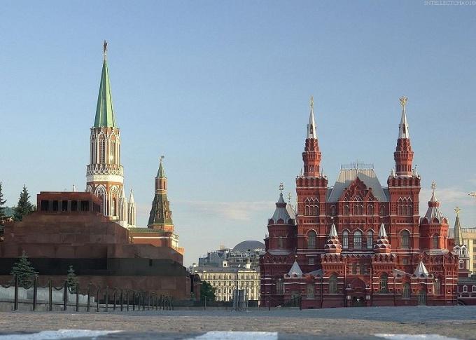 Какие существуют интересные музеи в Москве