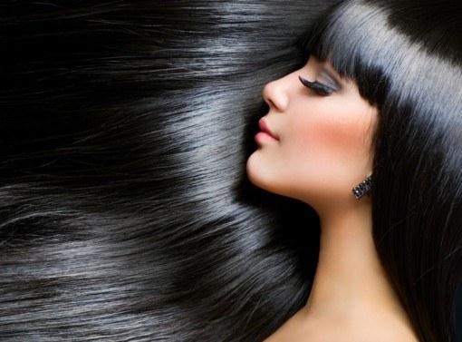 Недостатки и преимущества толстых волос