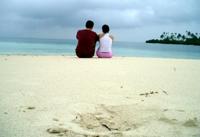 Идеальные отношения построить непросто