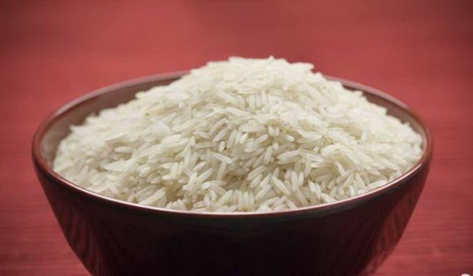 Чем вреден пропаренный рис