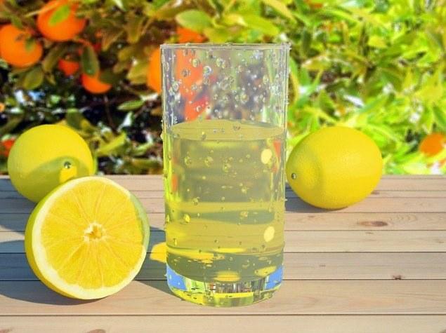 Recipes homemade lemonade