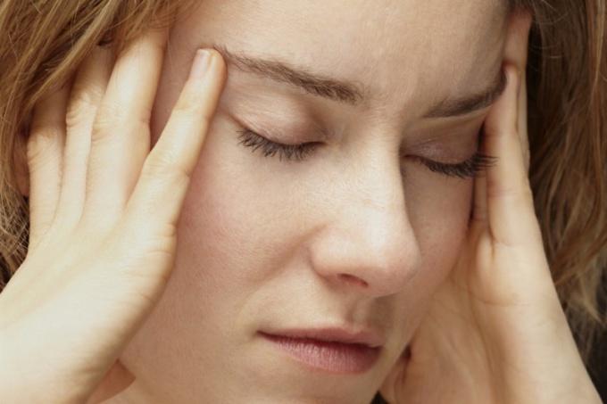 Как лечить нарушение венозного оттока головного мозга
