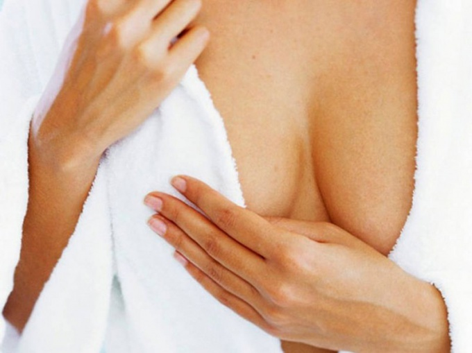 What to do if one breast bigger than the other