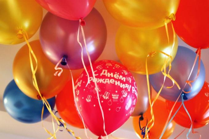 Отмечать день рождения заранее не рекомендуется.