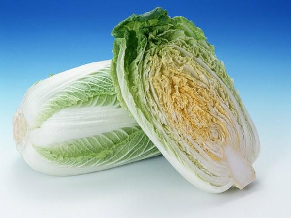 Рецепт салата из китайской капусты