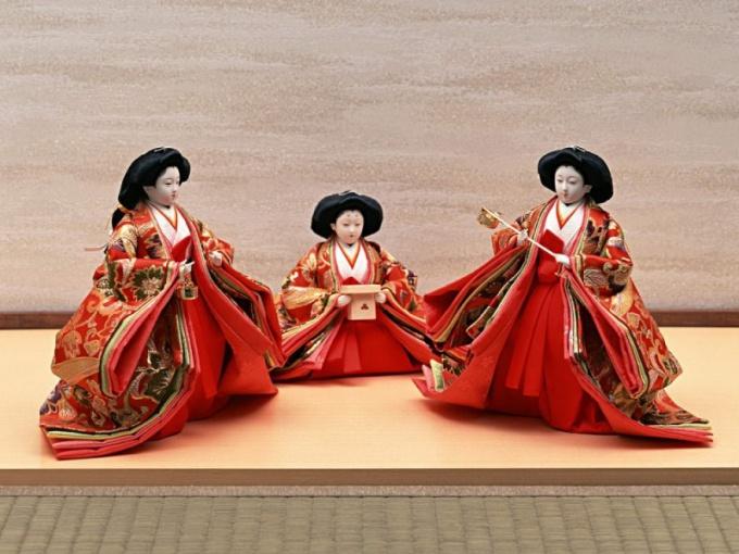 Какие существуют японские женские имена