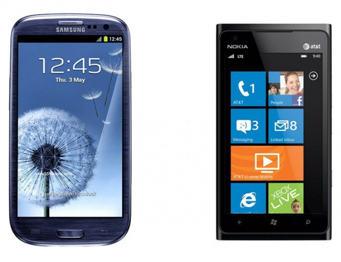 Which phone is better: Nokia or Samsung