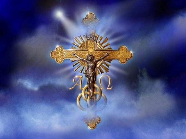 Чем отличаются католические кресты от православных