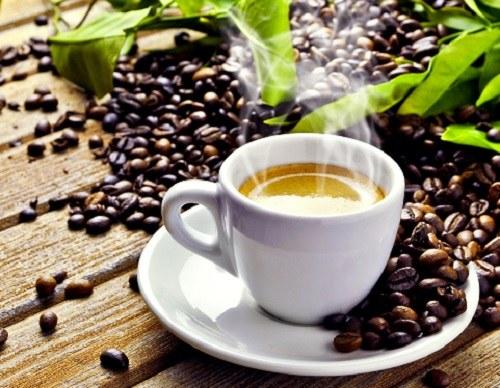 Какие сорта кофе существуют
