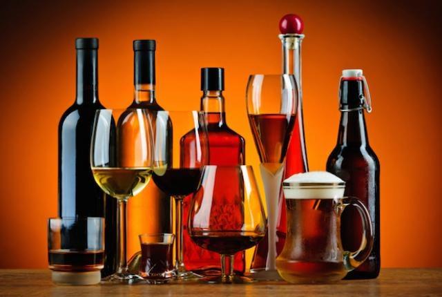 Чем отличается алкогольная продукция от спиртосодержащей