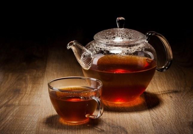 Как выбирать чай