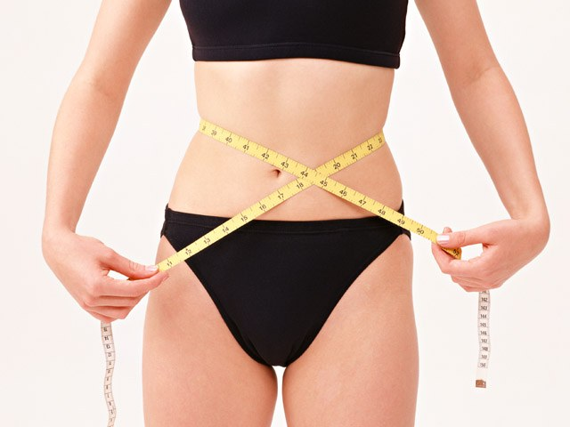 What happens to loose skin after weight loss