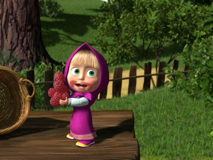 "How many episodes in the cartoon ""Masha and the bear"""