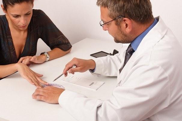 Какие симптомы у сифилиса