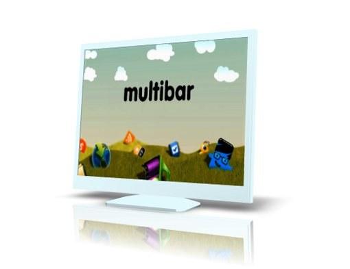 Как удалить Multibar с компьютера