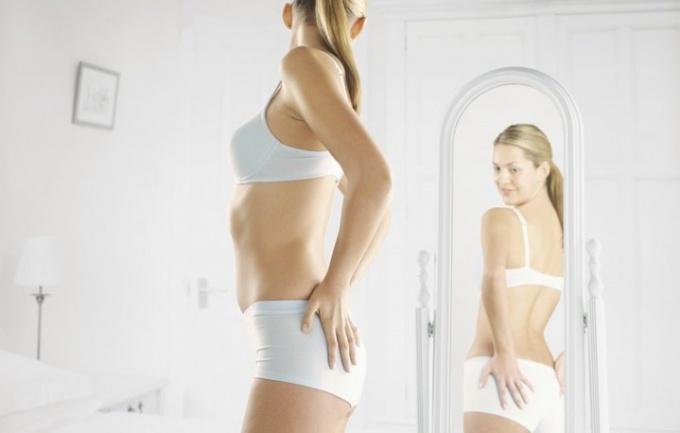 как похудеть дома за 2 недели
