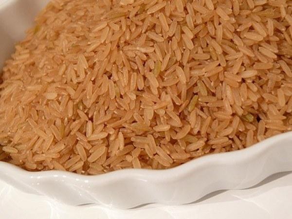 Коричневый рис: особенности