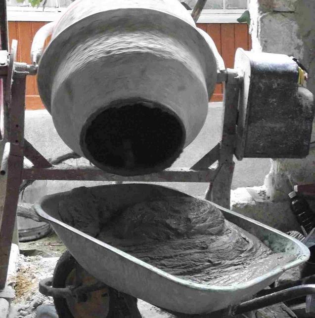 Как повысить плотность бетона